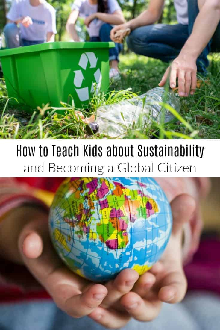 Thomas & Friends and the UN pair up to teach life lessons to your kids! The United Nations Sustainable Development Goals help you teach kids about sustainability and becoming a global citizen.