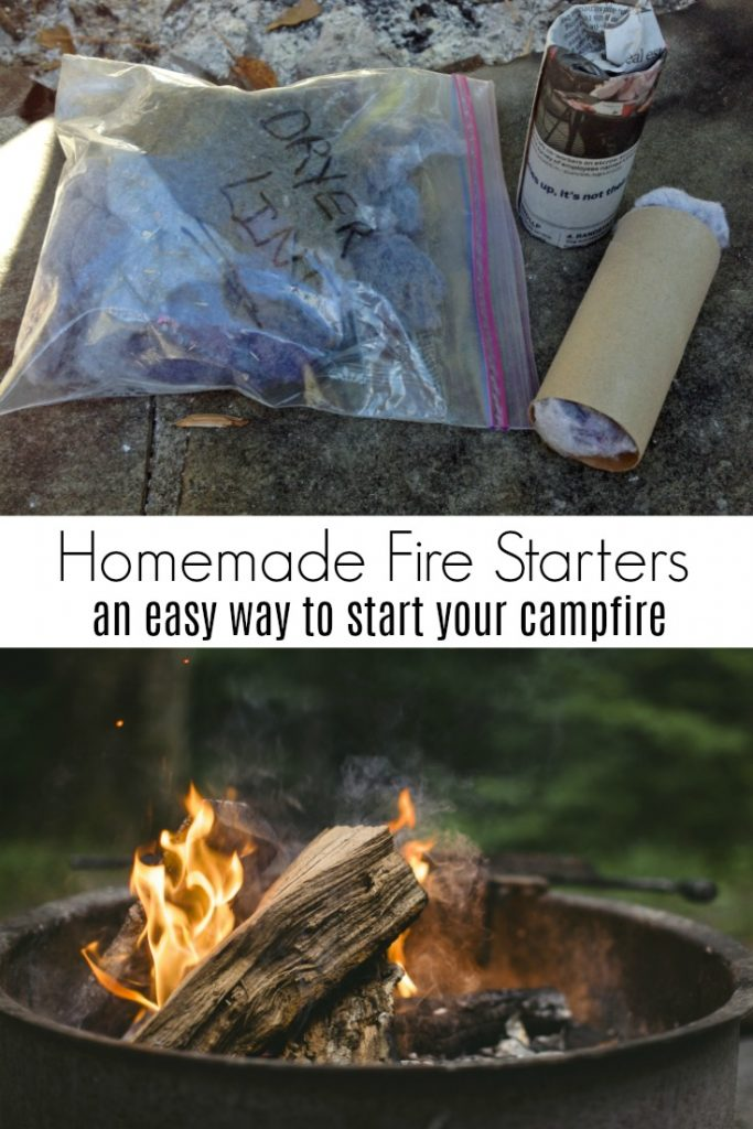 Homemade Toilet Paper Roll Fire Starters Save Time and Money