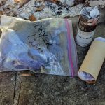 Toilet Paper Roll Fire Starters Make Campfires Easy!