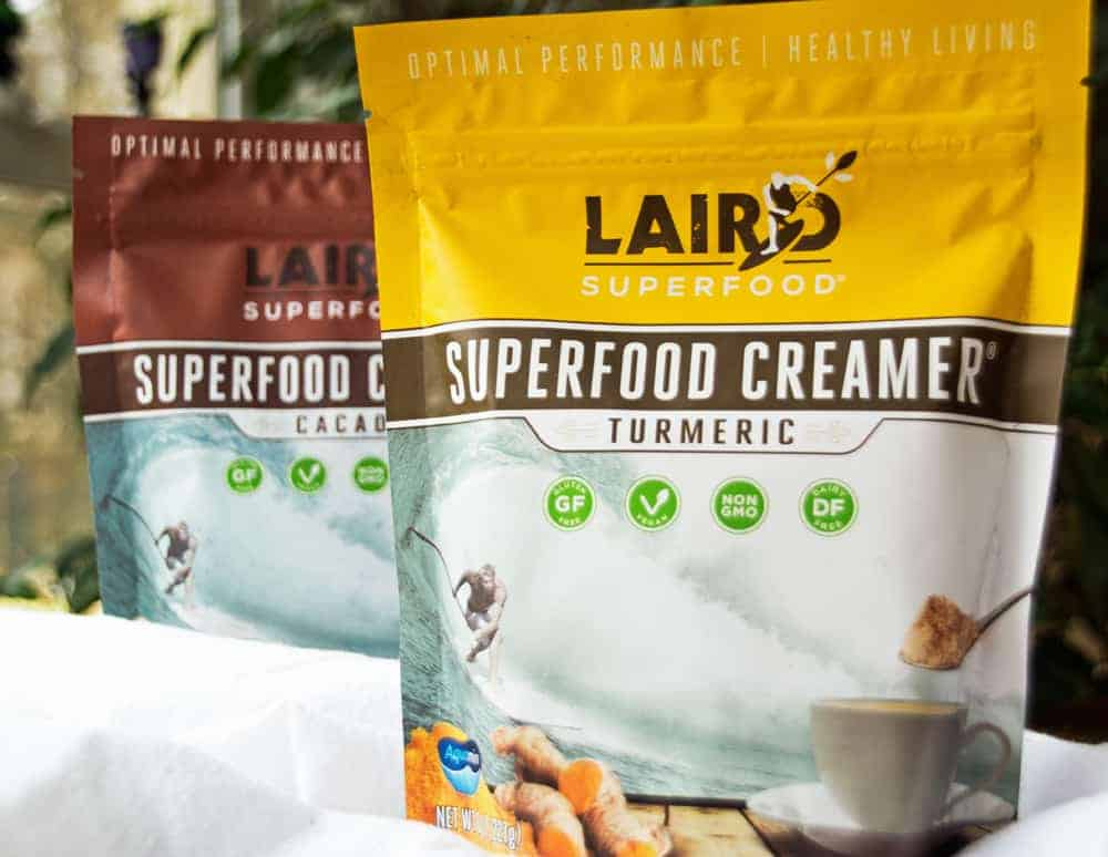 Lairs Superfood Creamer