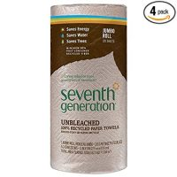 Seventh Generation Unbleached Paper Towels