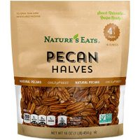 Nature's Eats Pecan Halves