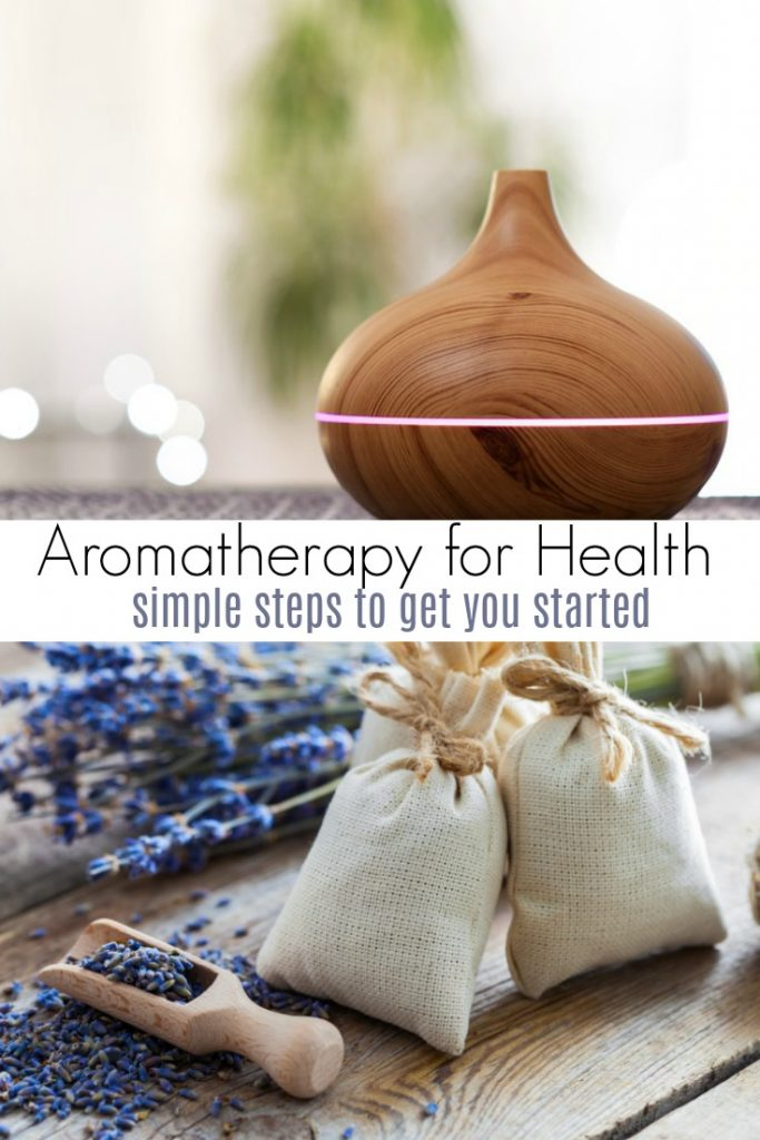 Simple Steps to Get You Started Using Aromatherapy for Health
