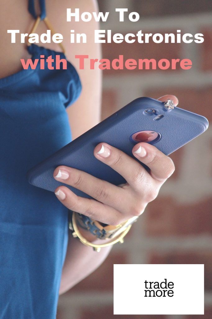 How to Trade in Electronics with Trademore