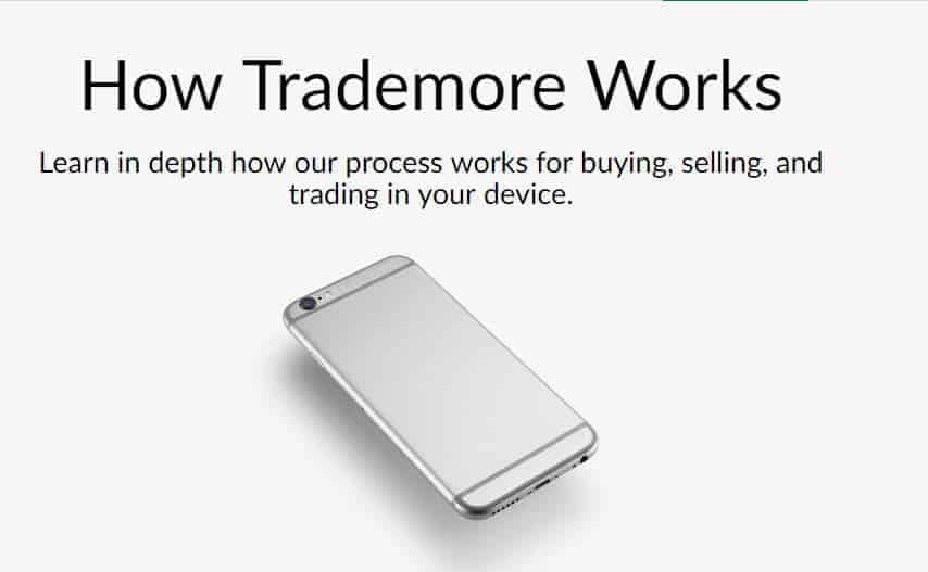 Trademore
