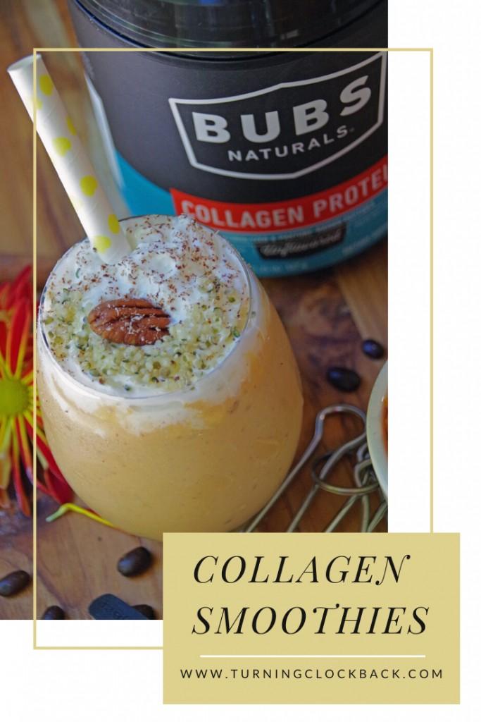 Collagen Smoothies